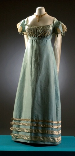 bath fashion museum 1817-1821