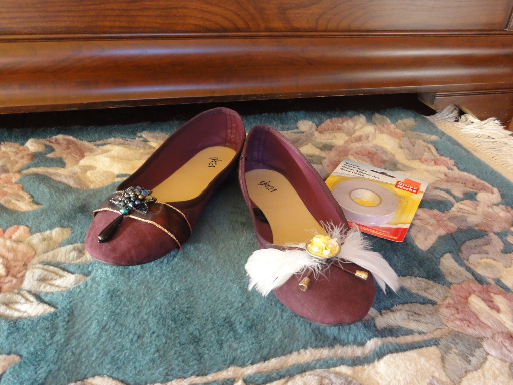shoes decorated feb 28 reduced