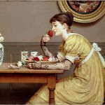 Roses--George Dunlop