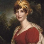 1810s Eléonore de Montmorency