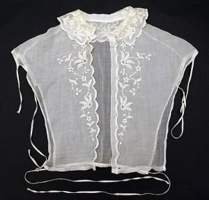 chemisette met