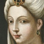 Mihrimah Sultan, daughter of Suleyman the Magnificent and Roxelana of Ukraine