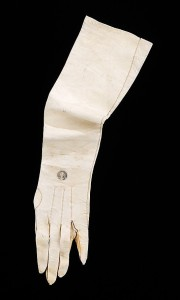 Regency Opera Gloves, kid, Metropolitan Museum of Arts