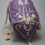 1800-1825 French Reticule, LACMA Collections