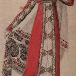 1811, Costume Parisien