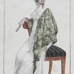 1802, Journal des Dames et des Modes