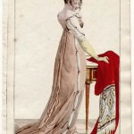 1801, Costume Parisien