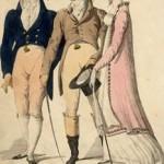 Le Beau Monde, 1807
