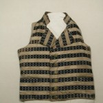 Waistcoat, 1810-20, National Trust Collections