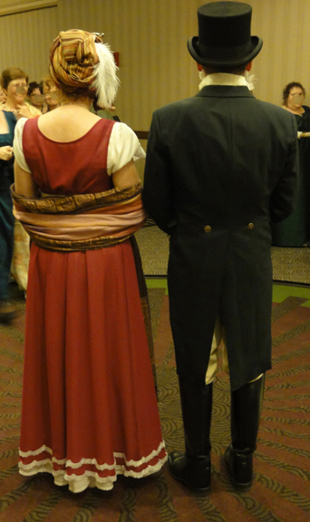 back view mr suze and suzan lauder louisville jasna ball 2015 others blurred