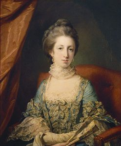 Princess Louisa of Great Britain (1749-1768)